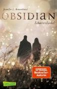 Cover-Bild zu Armentrout, Jennifer L.: Obsidian 1: Obsidian. Schattendunkel