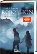 Cover-Bild zu Armentrout, Jennifer L.: Rebellion. Schattensturm