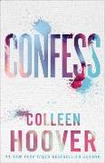 Cover-Bild zu Hoover, Colleen: Confess