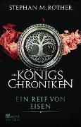 Cover-Bild zu Rother, Stephan M.: Ein Reif von Eisen