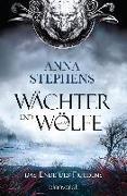 Cover-Bild zu Stephens, Anna: Wächter und Wölfe - Das Ende des Friedens
