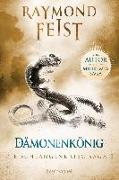 Cover-Bild zu Feist, Raymond: Die Schlangenkrieg-Saga 3