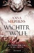 Cover-Bild zu Stephens, Anna: Wächter und Wölfe - Das Erwachen der Roten Götter
