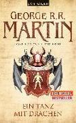 Cover-Bild zu Martin, George R.R.: Das Lied von Eis und Feuer 10