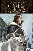 Cover-Bild zu Martin, George R.R.: Game of Thrones - Das Lied von Eis und Feuer (Collectors Edition)