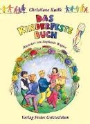 Cover-Bild zu Kutik, Christiane: Das Kinderfestebuch
