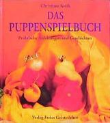 Cover-Bild zu Kutik, Christiane: Das Puppenspiel
