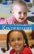 Cover-Bild zu Kutik, Christiane: Entscheidende Kinderjahre