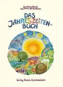 Cover-Bild zu Kutik, Christiane: Das Jahreszeitenbuch