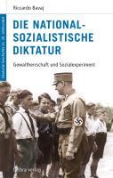 Cover-Bild zu Bavaj, Riccardo: Der Nationalsozialismus