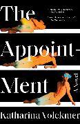 Cover-Bild zu Volckmer, Katharina: The Appointment