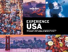 Cover-Bild zu Andrew, Mark: Lonely Planet Experience USA