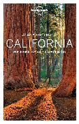 Cover-Bild zu Atkinson, Brett: Lonely Planet Best of California