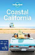 Cover-Bild zu Cavalieri, Nate: Lonely Planet Coastal California