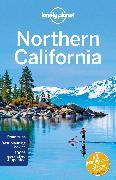 Cover-Bild zu Smith, Helena: Lonely Planet Northern California