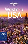 Cover-Bild zu Ham, Anthony: Lonely Planet Western USA