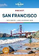 Cover-Bild zu Harrell, Ashley: Lonely Planet Pocket San Francisco