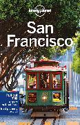 Cover-Bild zu Harrell, Ashley: Lonely Planet San Francisco