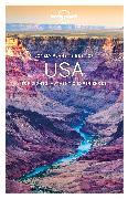 Cover-Bild zu Zimmerman, Karla: Lonely Planet Best of USA
