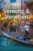 Cover-Bild zu Bing, Alison: Lonely Planet Reiseführer Venedig & Venetien