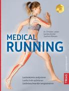 Cover-Bild zu Medical Running von Larsen, Christian