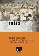 Cover-Bild zu Cicero, Marcus Tullius: Die Lust an der Rede