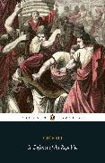 Cover-Bild zu Cicero, Marcus Tullius: In Defence of the Republic