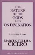 Cover-Bild zu Cicero, Marcus Tullius: The Nature of the Gods and on Divination
