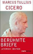 Cover-Bild zu Cicero, Marcus Tullius: Berühmte Briefe in Auswahl