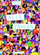 Cover-Bild zu Roskifte, Kristin: Alle zählen
