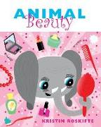 Cover-Bild zu Roskifte, Kristin: Animal Beauty