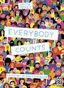 Cover-Bild zu Roskifte, Kristin: Everybody Counts: A Counting Story from 0 to 7.5 Billion