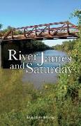 Cover-Bild zu Merrell-Savage, Lela: River James and Saturday, Volume 1