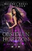 Cover-Bild zu Grayce, Lela: Obsidian Horizon