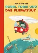 Cover-Bild zu Lornsen, Boy: Robbi, Tobbi und das Fliewatüüt