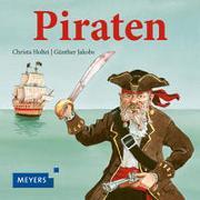 Cover-Bild zu Holtei, Christa: Piraten (mini)