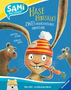 Cover-Bild zu König, Andreas: Hase Hibiskus - Zwei möhrenstarke Abenteuer