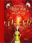Cover-Bild zu Jakobs, Günther (Illustr.): Die schönsten Märchen und Sagen