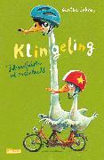 Cover-Bild zu Jakobs, Günther: Klingeling