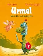 Cover-Bild zu Kruse, Max: Urmel: Urmel und die Schweinefee