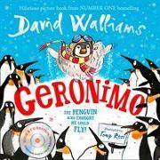 Cover-Bild zu Walliams, David: Geronimo
