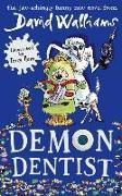 Cover-Bild zu Walliams, David: Demon Dentist