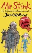 Cover-Bild zu Walliams, David: Mr Stink
