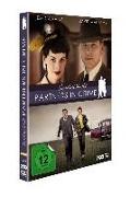 Cover-Bild zu David Walliams (Schausp.): Agatha Christie: Partners in Crime