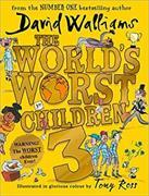 Cover-Bild zu Walliams, David: The World's Worst Children 3