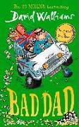 Cover-Bild zu Walliams, David: Bad Dad
