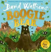 Cover-Bild zu Walliams, David: Boogie Bear