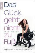 Cover-Bild zu Kiefer, Ines: Das Glück geht nicht zu Fuß