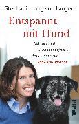 Cover-Bild zu Lang von Langen, Stephanie: Entspannt mit Hund