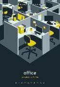 Cover-Bild zu Liming, Sheila: Office
